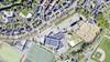 Heemstede wil zon op parkeerterrein bij Sportpark Groenendaal