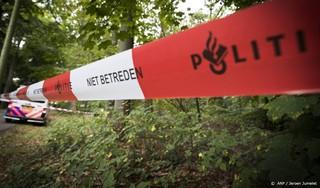 Foetus gevonden in bos in Zeist