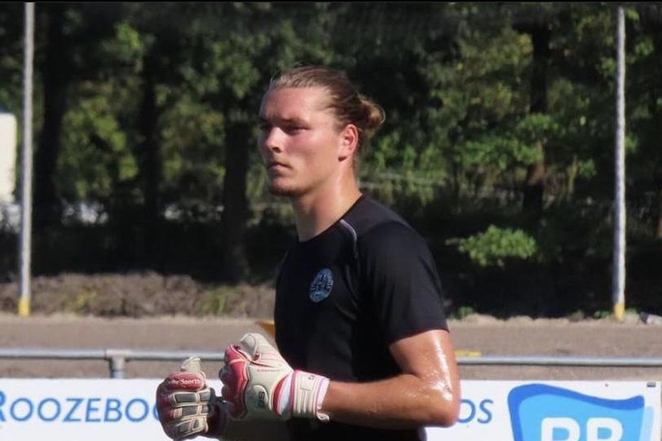 Tristan Janmaat.
