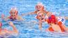 Het was nú of nóóit voor Nomi Stomhorst, die met de Nederlandse waterpolosters al twee keer naast een olympisch ticket greep: 'Na de Spelen stop ik als international, dat is wel zeker'