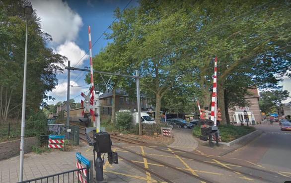 Oppositie Bloemendaal wil veto tegen geld voor het spoor Haarlem-Zandvoort