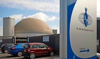 Bunschoter biogascentrale Van de Groep mag van rechter voorlopig open blijven