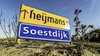 Stilzwijgen prinsessen na smeekbede uit Soester wijk Soestdijk over weiland; Bouwgigant Heijmans wil grond Oranjes kopen voor woningbouw, zo blijkt nu
