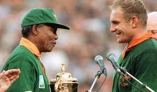 Vandaag in 1995: De Zuid-Afrikaanse Springboks zijn in eigen land 'Invictus' [video]