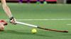 Demi Hilterman pusht Bloemendaal naar een punt tegen Kampong