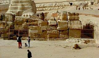 Egypte nodigt Musk uit om naar 'buitenaardse' bouwwerken te komen