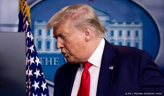 'Trump ook verdacht van bank- en verzekeringsfraude'