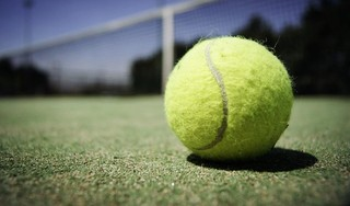 Tennisser Griekspoor naar finale challengertoernooi Praag [video]