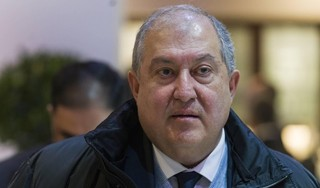 Armeense president naar Brussel over conflict Nagorno-Karabach