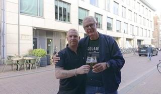 Vrienden en kennissen halen herinneringen op aan vermoorde Dirk Zwitser: 'Grote bek, uitgesproken mening, maar een hart van goud'