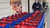 Mondkapjes verplicht in supermarkt, behalve voor mensen met medische aandoening: 'Wij mogen dat als supermarktketen niet controleren'