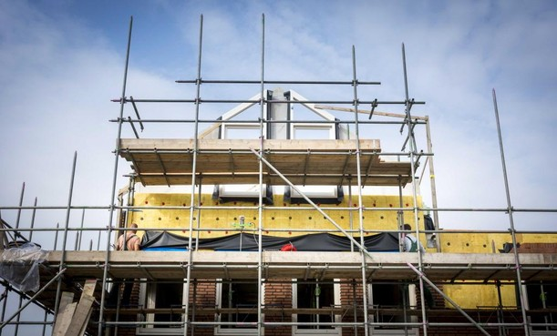 Nieuwe wegen nodig bij grootschalige woningbouw in Cruquius