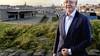 Ton van der Scheer stopt als voorzitter OV IJmond