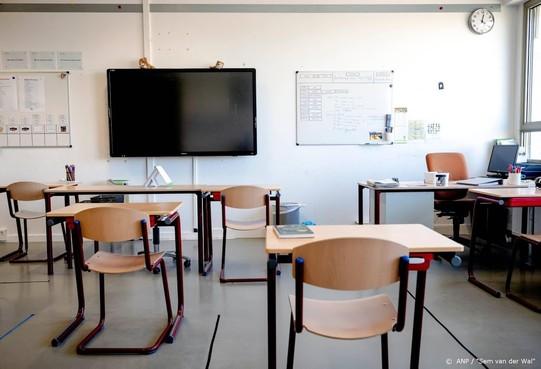 Les op afstand Kerkraadse school wegens quarantaine docenten