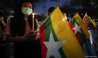 VS kondigen nieuwe handelssancties tegen Myanmar aan