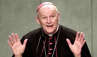 Aanklacht misbruik tegen hoogste geestelijke in VS tot nu toe