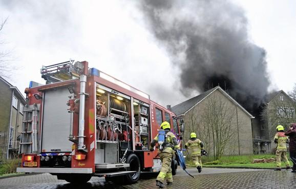 Commentaar: Niks erg aan afschaffen automatisme bij toekennen lintje aan brandweervrijwilligers