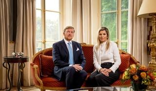 Persoonlijke boodschap van het Koninklijk Paar: 'Het doet pijn uw vertrouwen in ons beschaamd te hebben' [video]