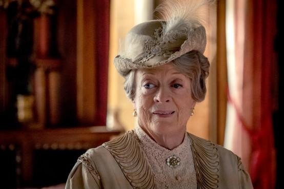 Filmrecensie:Film na serie 'Downton Abbey' is nogal dun en mierzoet