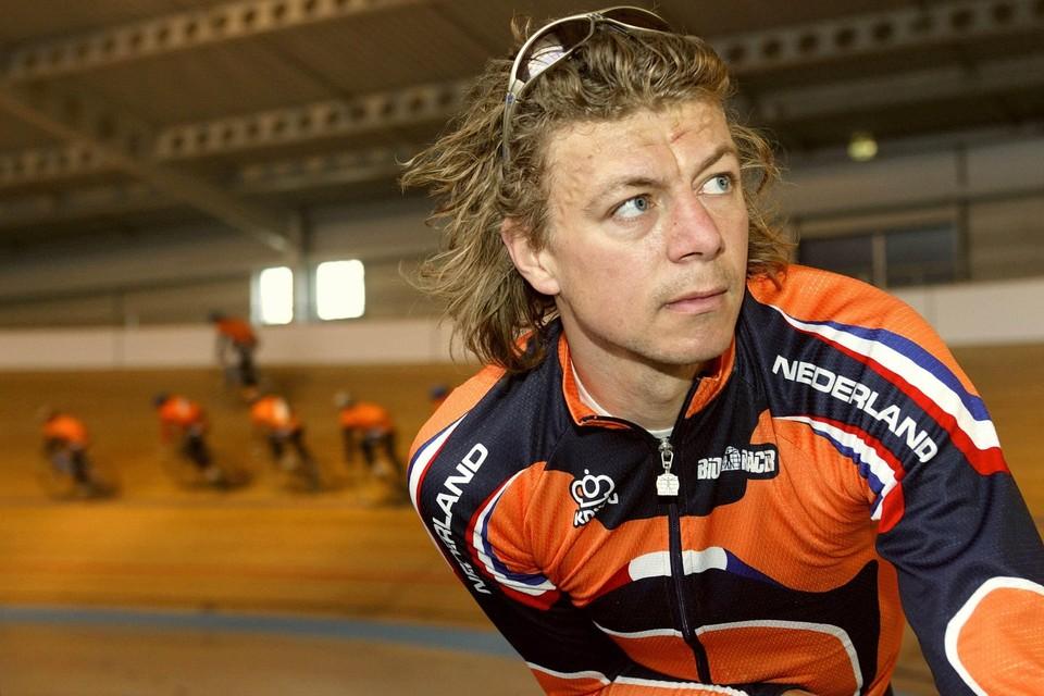 Jeroen Straathof, de eerste en enige sporter die uitkwam op zowel de zomer-, winter- als Paralympische Spelen.