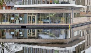 Wethouder van der Have: 'Ik wil dat de omwonenden van de horeca in de Heemsteedse haven rustig kunnen slapen'
