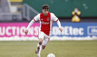 Bekerduel Ajax - PSV op woensdag 10 februari