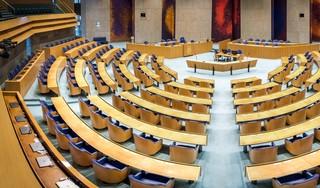 Kabinet-Rutte III treedt af om toeslagaffaire