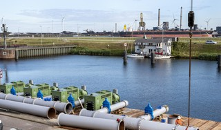 Wethouder in de bres voor omwonenden: 'Rijkswaterstaat moet overlast noodpompen beperken'