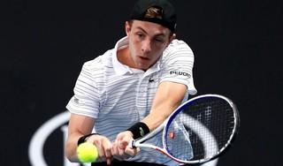 Matchpoints niet aan tennisser Tallon Griekspoor besteed in Challengertoernooi Istanbul