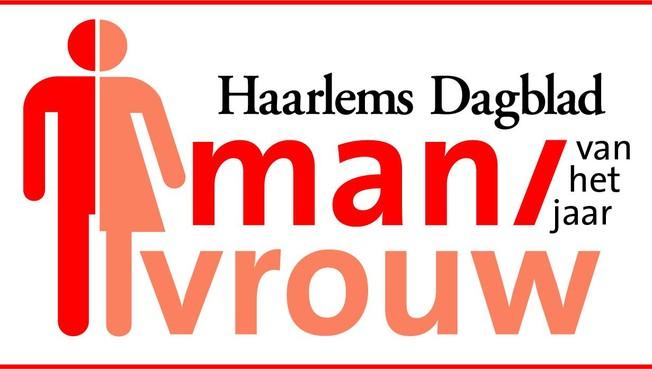 Wie wordt in Haarlem Man of Vrouw van 2018?
