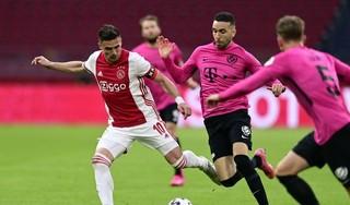 Ajax heeft na gelijkspel tegen Utrecht niet in eigen hand of het zondag al kampioen wordt
