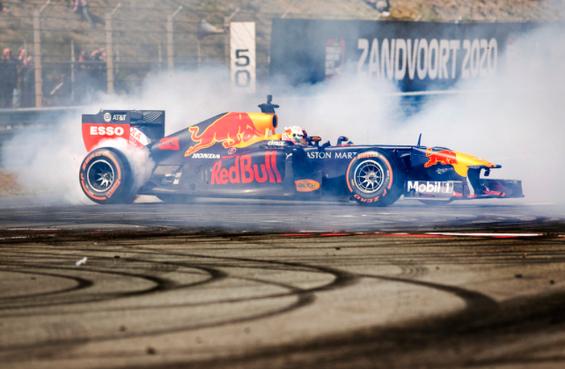 Burgemeester Zandvoort: Gratis oordopjes verplicht bij Formule 1