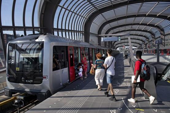 Wethouder Haarlemmermeer: 'Metro rijdt al over tien jaar in Hoofddorp'