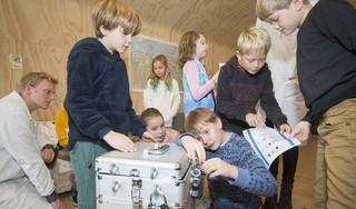 Dubbelmuseum BRAK/PVM in IJmuiden aan Zee kan weer even vooruit