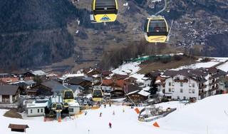 'Weinig animo voor wintersport in kerstvakantie'