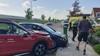 Gewonde bij ongeluk met twee auto's in Rijsenhout