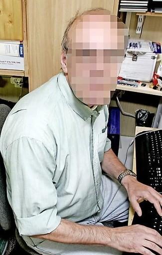 Wegens kinderporno opgepakte Haarlemmer werkte aan wederopstanding pedopartij PNVD
