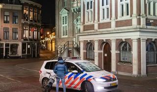 Politie complimenteert inwoners; 'Avondklok in Haarlem zonder chagrijn geaccepteerd'
