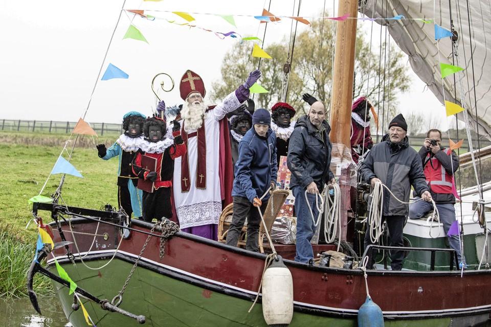 De aankomst van Sinterklaas en andere Eemnesser evenementen kunnen gewoon door blijven gaan als de gemeente dat goed regelt in haar eigen omgevingsplan.