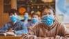 Is de tijd aangebroken voor mondkapjes ín de klas, zoals in veel andere landen? 4 vragen over het kort geding voor strengere maatregelen