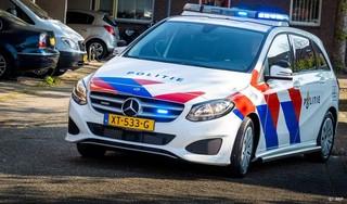 Vrouw overleden op straat in Rotterdam, man aangehouden