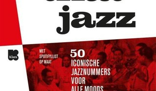 Podcast: In de mood voor jazz