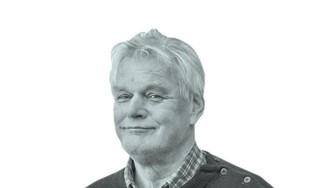 Volgens Klootwijk verschillen we niet zo veel van een aardappel | column