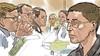 Negen jaar cel en tbs voor doodschieten Bas van Wijk