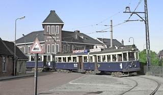 De Blauwe Tram wordt in ere hersteld: 'Het is een krankzinnig idee, maar het gaat ons lukken' [video]