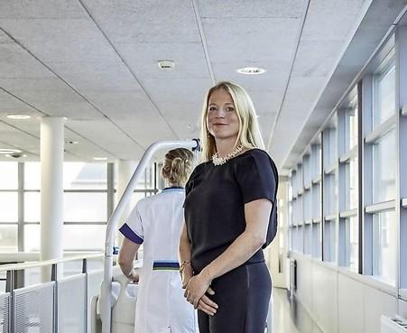 De spagaat van een ziekenhuisbestuurder: begrip voor personeel tijdens staking, maar patiënten hebben er last van