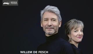 Blij worden met Willem de Fesch