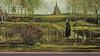 Baarnse verdachte van diefstal schilderijen Van Gogh en Hals blijft in de cel; Raadkamer ziet gevaar voor recidive omdat man al eerder is veroordeeld
