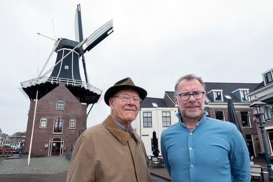 Zoeken naar eeuwlingen in Haarlem die hun levensverhaal willen vertellen
