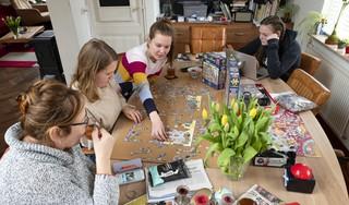 Go als een pro thuiswerkouder! Tips van ontwikkelingspsycholoog Steven Pont